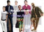 Мужская мода Весна Лето 2015 в 10 тенденциях