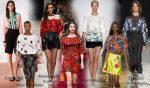 Модные блузки 2015 весна лето — 15 тенденций