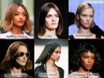Модные прически весна 2015 года для женщин