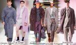Мужские пальто весна 2015 в 7 тенденциях