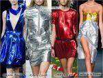 Модные ткани 2015 — обзор весенних тенденций