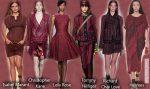 Самый модный цвет 2015 года