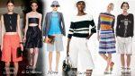 Модные шорты 2015: 8 тенденций