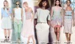 Что модно летом 2015 — 7 ключевых тенденций