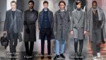 Мужское пальто 2015 2016: Осень-Зима