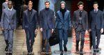 Мужские костюмы 2015: Осень-Зима