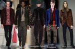 Мужские пиджаки 2015 2016 Осень Зима