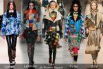Женские куртки осень 2015 зима 2016