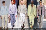Мужские куртки 2016 весна в 10 тенденциях