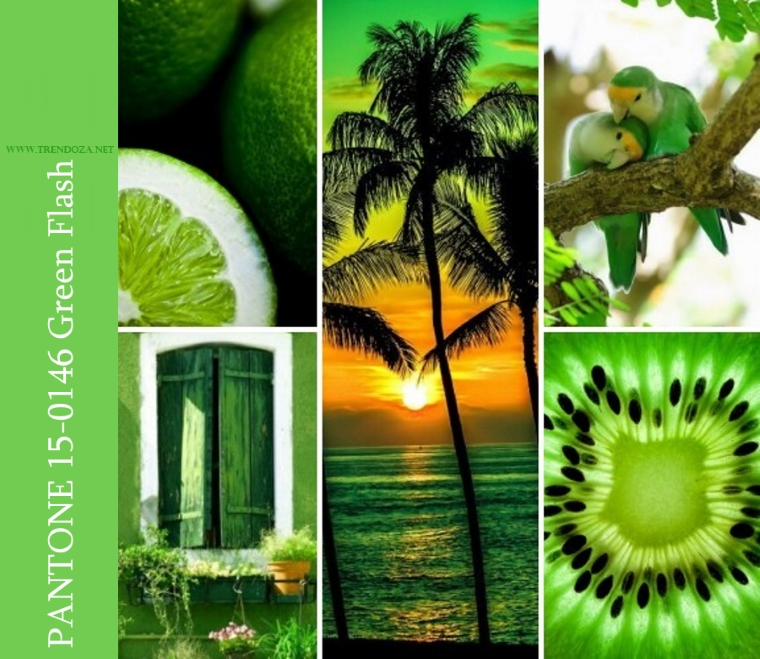 PANTONE 15-0146 Green Flash1