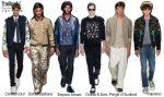 Мужская мода 2016 Весна Лето в 11 тенденциях