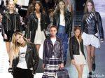 Модные куртки 2016 Весна в 10 тенденциях