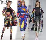 Модные плащи 2016 Весна в 12 тенденциях