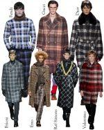 Мужская мода Осень Зима 2016 2017 — 10 тенденций