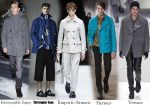 Мужские куртки 2016 2017: осень-зима
