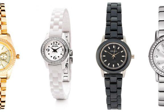 Выбираем наручные женские часы