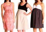 Беременность: сочетаем стиль и комфорт в одежде