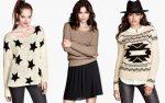 Как выбрать стильную женскую кофту?