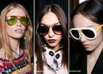 Самые модные солнцезащитные очки на лето 2017 года