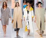 Модные летние женские пальто на 2017 год