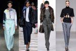 Какие женские штаны самые модные в 2017 году?