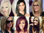 Самые модные цвета для волос у женщин 2017