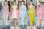 Одежда для беременных: модные тенденции 2017 года