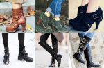 Обувные тенденции весна-лето 2017