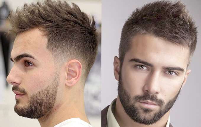 Модная стрижка бороды в 2017 году – выбор за вами