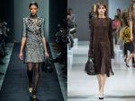 Деловые женские платья: модные тенденции 2017