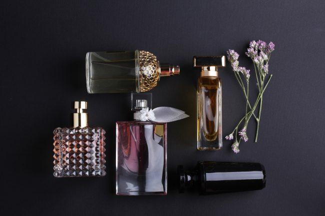 Модные новинки парфюмерии 2017 года