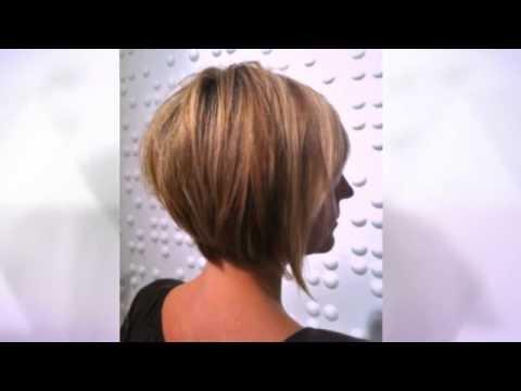 Модные женские стрижки боб на короткие волосы