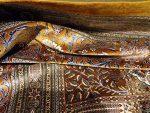 Шелковые ковры — история, география распространения, виды