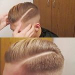 HAIRCUT&HAIRSTYLE MEN'S BEST POMPADOUR | Upade Style 2017
