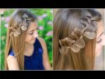Rick Rack Braid   Cute Girls Hairstyles