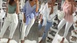 ROPA DE MODA JUVENIL : OUTFITS PARA CHICAS ° PRIMAVERA VERANO   fashionistamoda Summer  Lookbook 17′