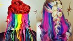 PEINADOS DE MODA 2017 / Girls Hairstyles Tutorial Compilation