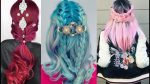 PEINADOS DE MODA 2017/ GIRLS HAIRTYLES