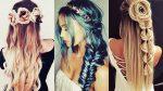 NUEVOS PEINADOS DE MODA 2017 / New Hairstyles Tutorial Compilation