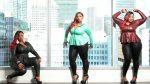 МОВЕТОН В ОДЕЖДЕ ДЛЯ ПОЛНЫХ ЖЕНЩИН Как нельзя одеваться пышечкам? Mauveton for plus size women