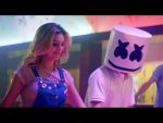 Marshmello — Summer (Official Music Video) with Lele Pons