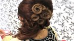 HOW TO: Indian Bridal Hairstyle