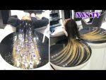 Топ  Удивительное Окрашивание Волос/ПРОФЕССИОНАЛЫ 80 уровня/ Красивая Подборка Май 2017