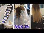Топ 15 Удивительное Окрашивание Волос/ПРОФЕССИОНАЛЫ 80 уровня/ Подборка 2017