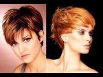 Модные стрижки на короткие волосы 2014  99 новинок