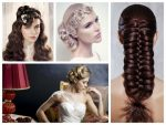 Bride hairstyle ideas —  hairstyles for girls with long hair