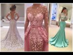 The Most Beautiful Prom & Wedding Dresses In The World 2017