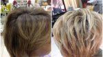 Окрашивание волос: Колорирование