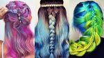 PEINADOS DE MODA AGOSTO 2017 / New Hairstyles Tutorial Compilation 2017