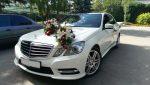 Преимущества аренды автомобиля на свадьбу
